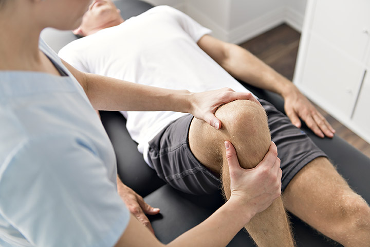 Neurokinetic Therapy in Boston - Roving Shield Wellness - 2