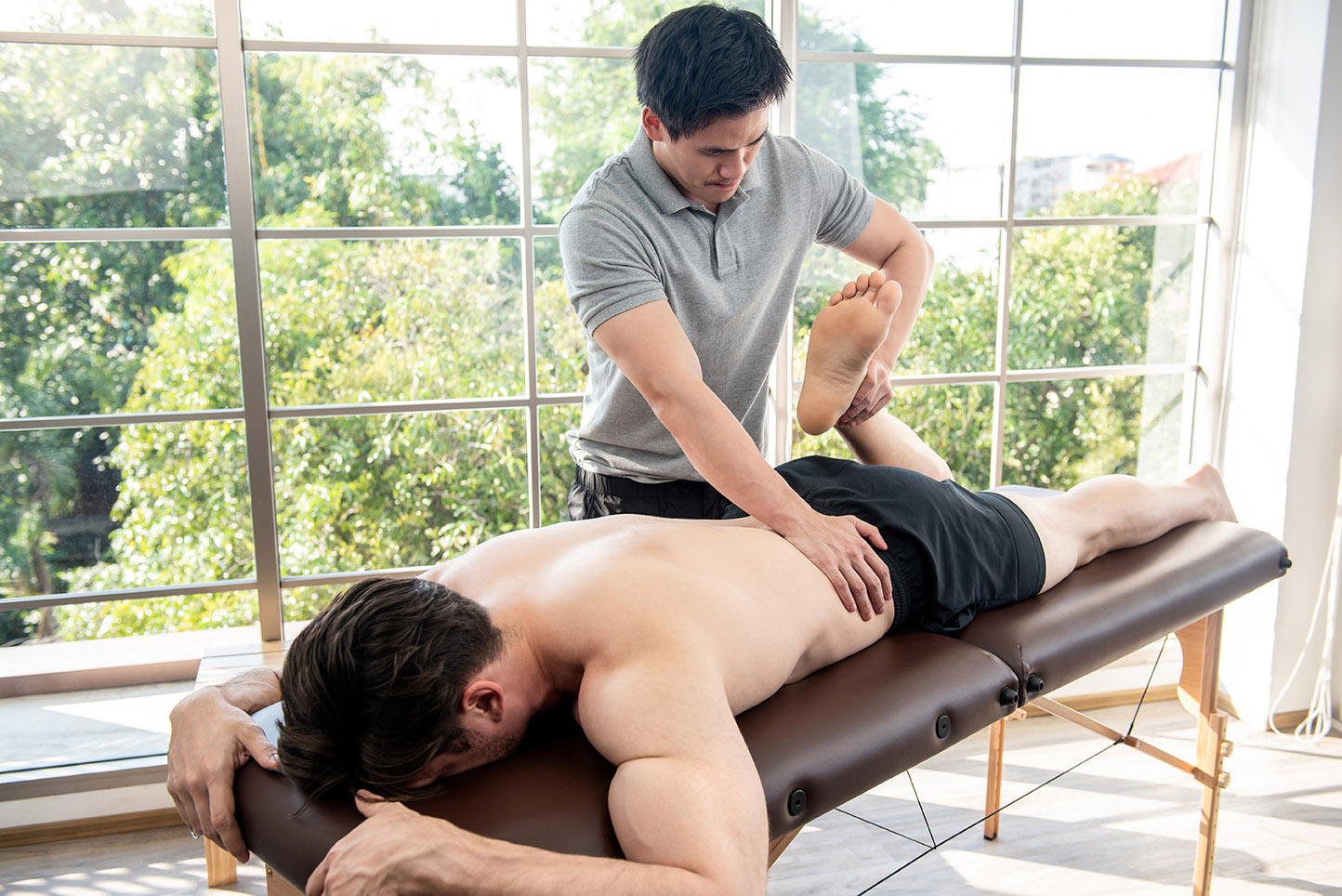 Neurokinetic Therapy in Boston - Roving Shield Wellness - 3