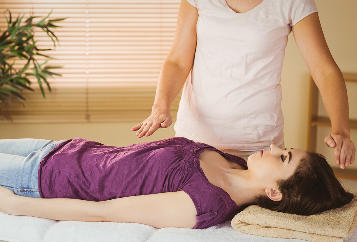Reiki Therapy in Boston - Roving Shield Wellness - 3