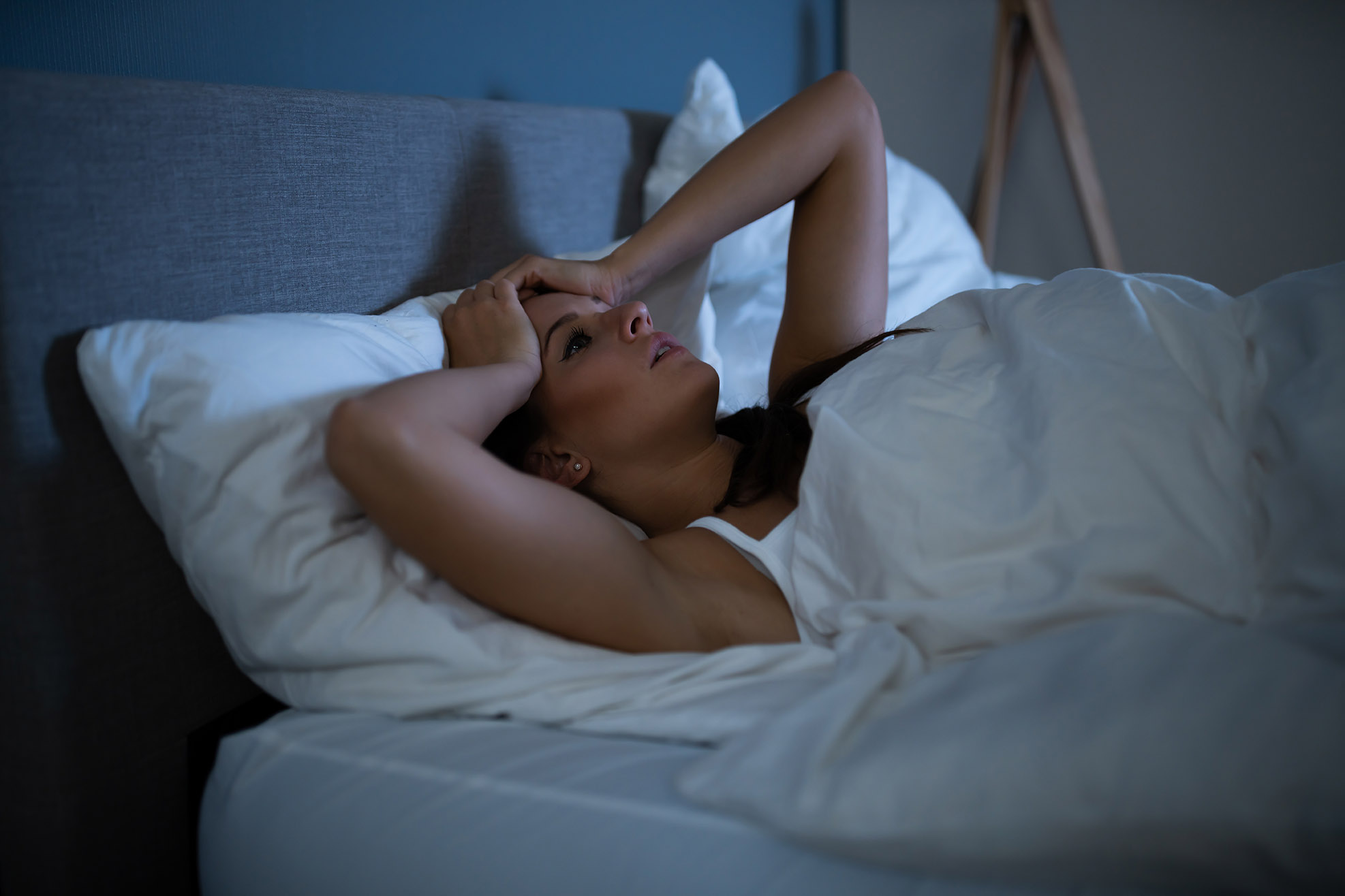 Sleep Coaching in Boston - Roving Shield Wellness - 2