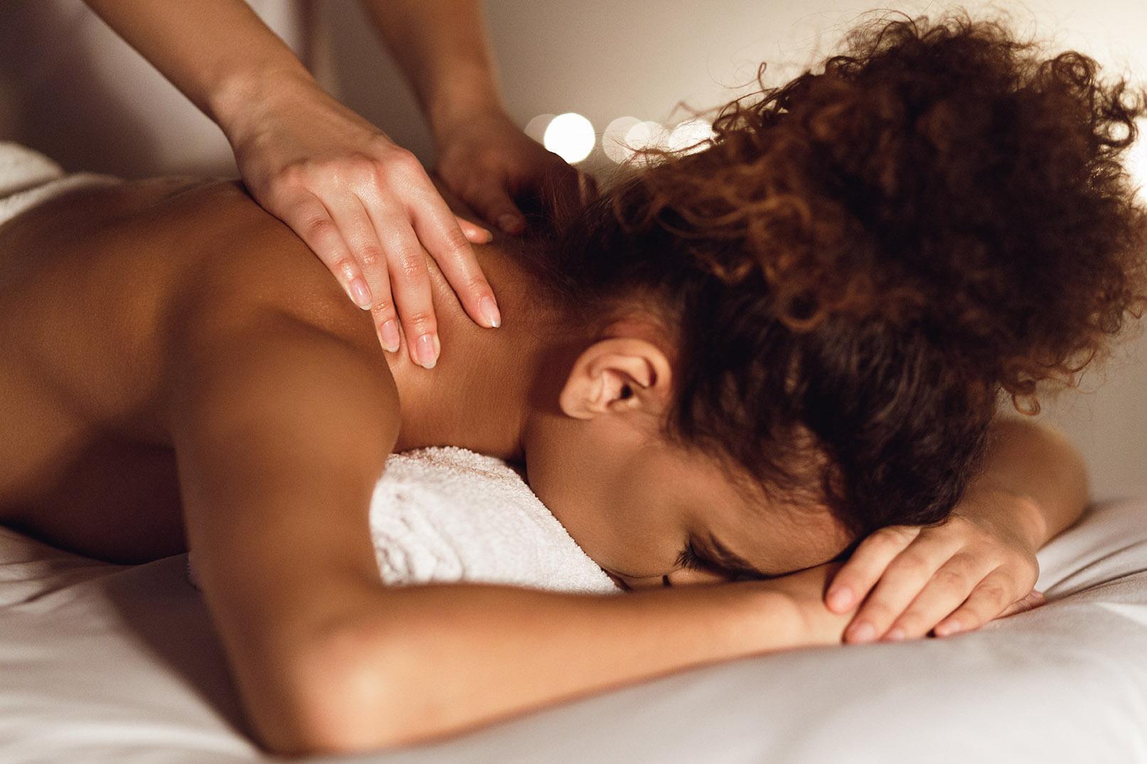 Massage Therapy in Boston - Roving Shield Wellness - 1
