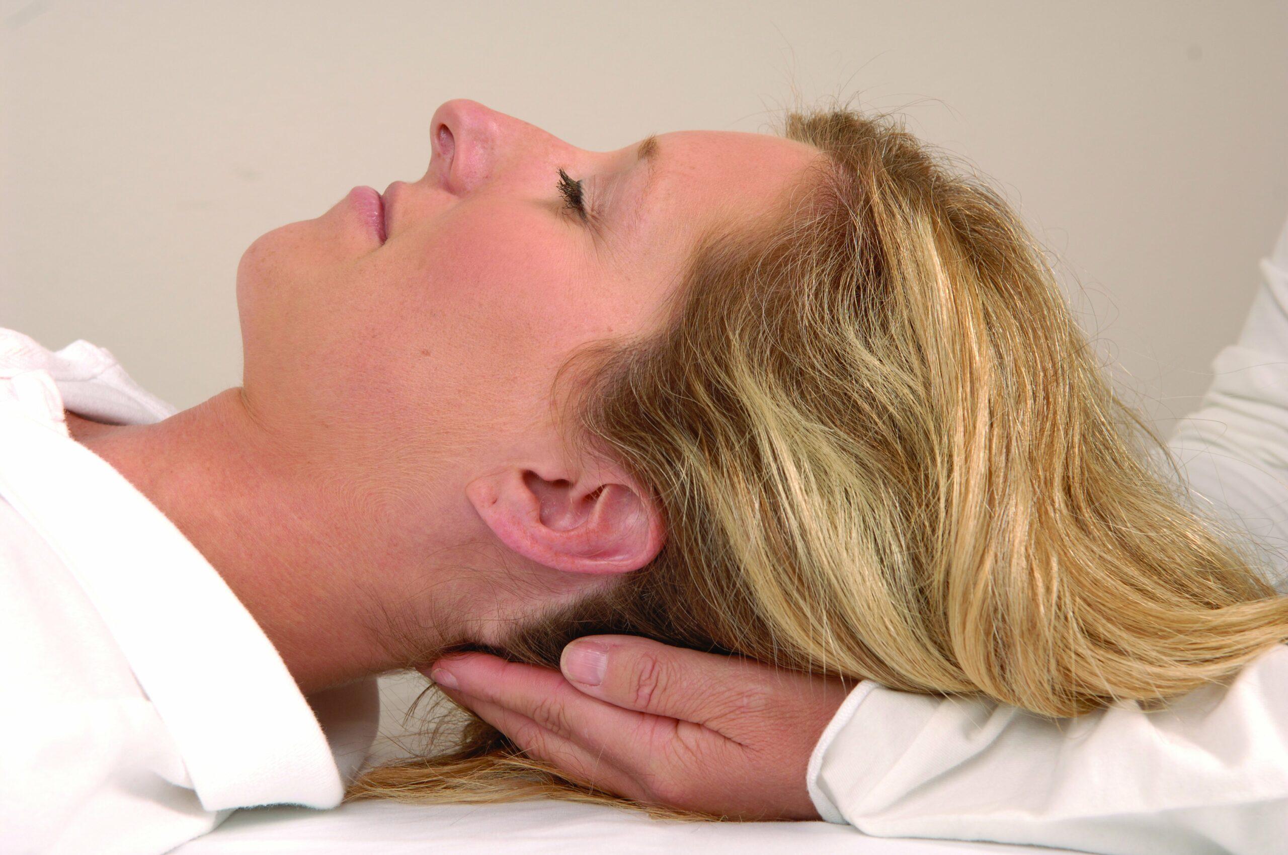 Craniosacral Therapy in Boston - Roving Shield Wellness - 1